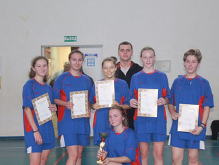 Спартакиада учащихся МГО по баскетболу