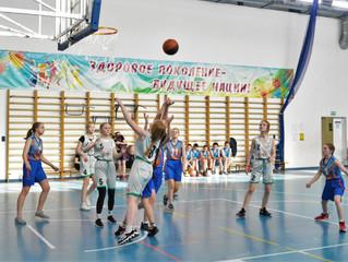 Турнир Можайского городского округа по баскетболу