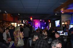 Crowd at Mac's 4