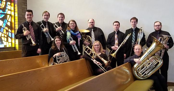 Chicago Metropolitan Brass Ensemble