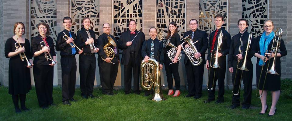 Chicago Metropolitan Brass