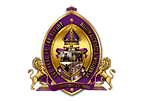 The Seal of Bishop Richard A. Wooten of Gathering Point Universal Ministries
