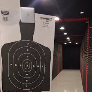 Online Concealed Carry Class  - Aug 10th -13th, 6pm-10pm
