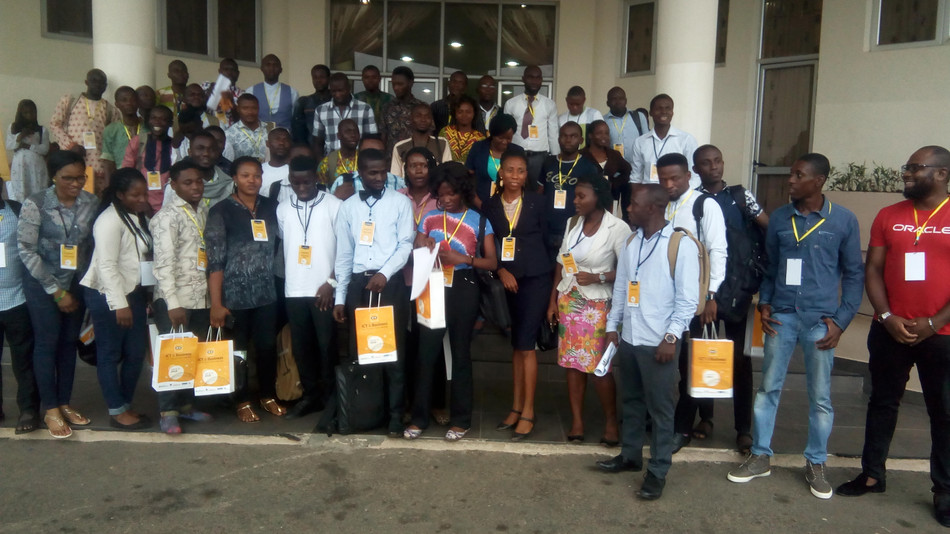 Tech ME Trains 500 Youth In ICT Entrepreneurship