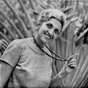 Brasil en letras, Cecilia Meireles