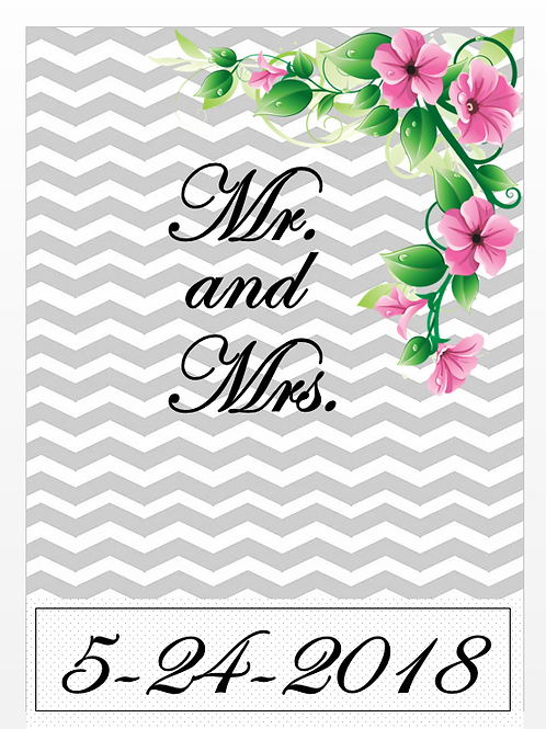 Mr. and Mrs. Planner