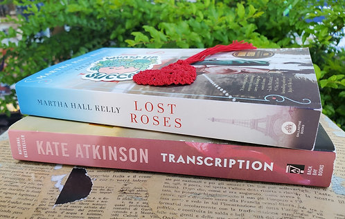 Historical Fiction Surprise Bundle