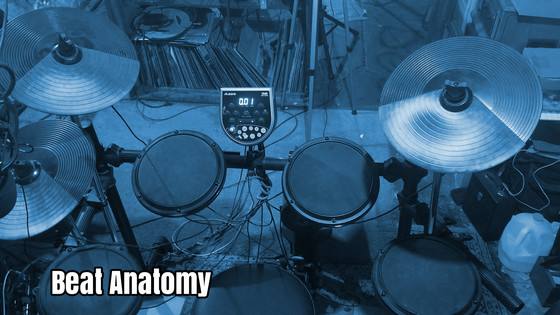 BEAT ANATOMY SESSION 3