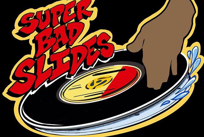 Superbad Slides