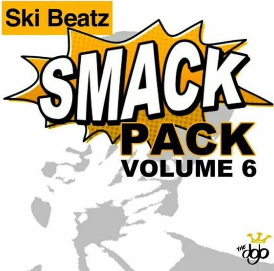 Ski Beatz Smackpack vol6 Challenge