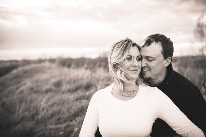 Devin & Suzie | Engagement