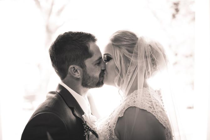 Jillian & Ryno | Wedding