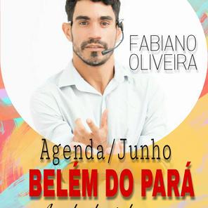 Fabiano no Pará