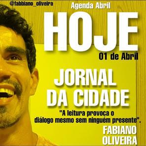 Matéria no Jornal da Cidade