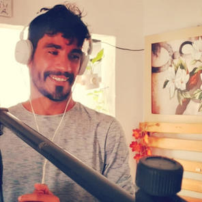 Em estúdio 2021