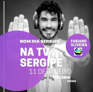 TV Sergipe 2021