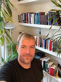 Jens Olesen Excellent German Tutor Londo