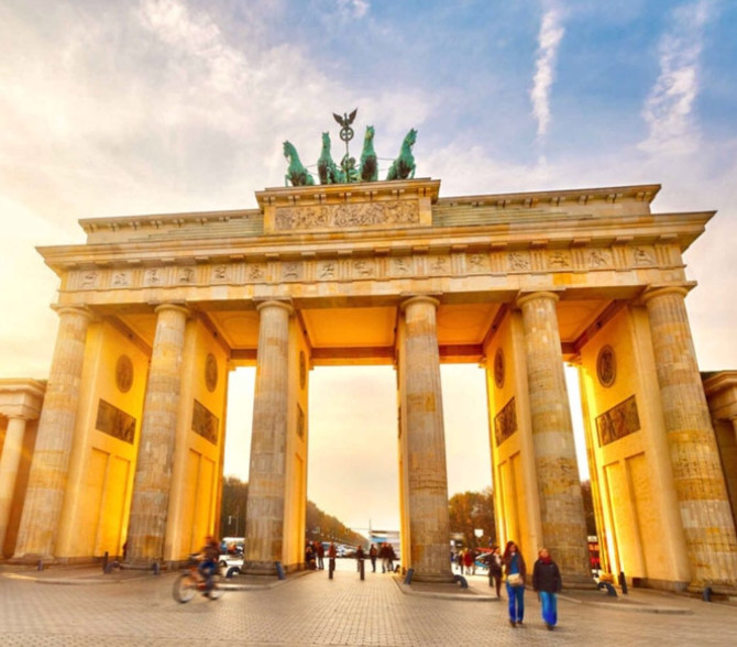 Looking for an intensive German course?
