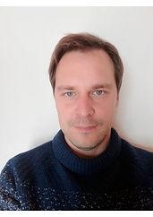 Andreas German tutor Olesen Tuition