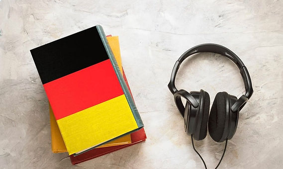 Learn German Online with us- Online German Lessons with Olesen Tuition
