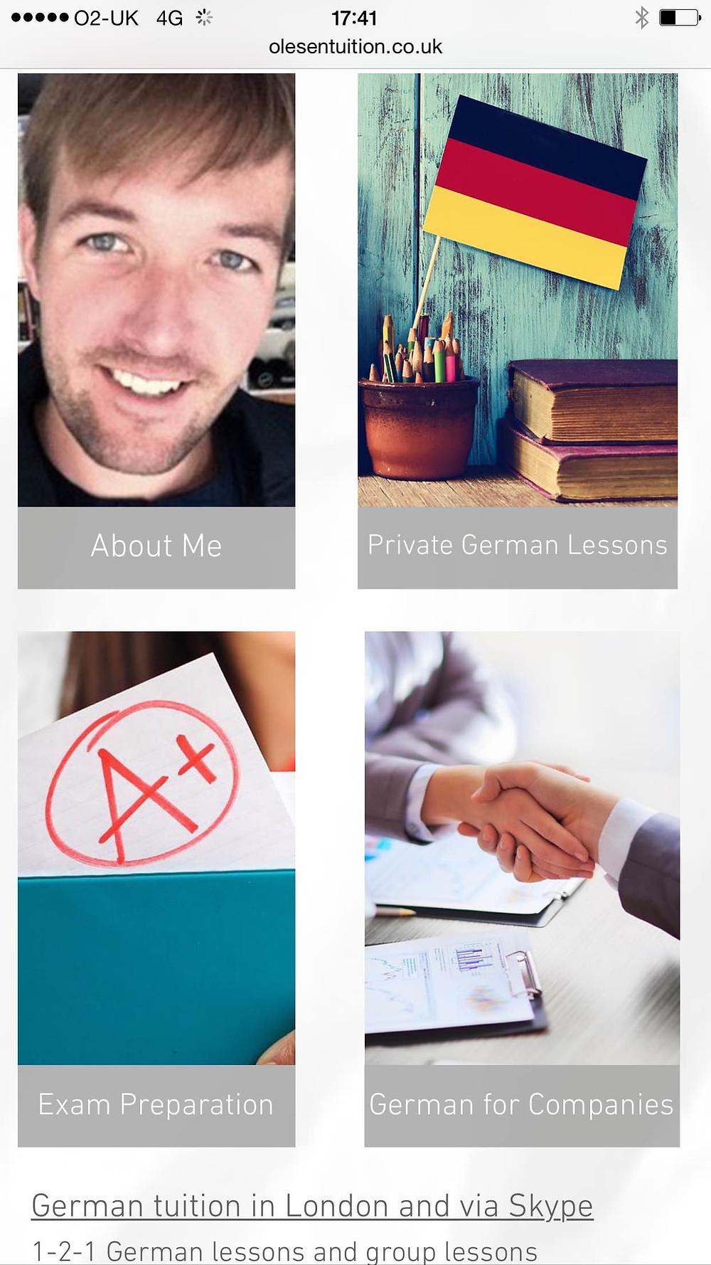 German lessons London, German classes London, german courses london, german tuition london, german tutoring london
