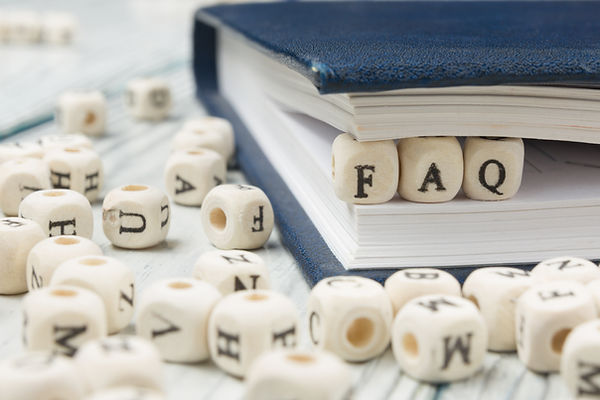 FAQ about our German lessons