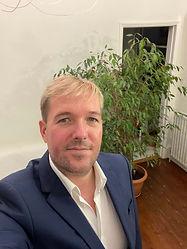 Jens Olesen- German Tutor in London and
