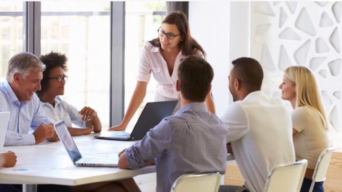 Corporate German Language Training