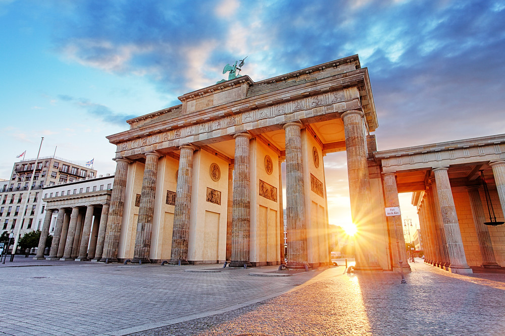 Learn German in our small German classes now