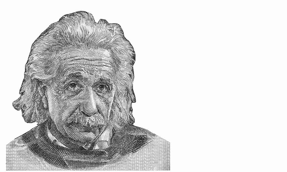 Einstein relative clauses in German
