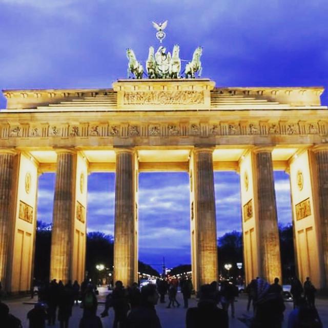 intensive german courses london