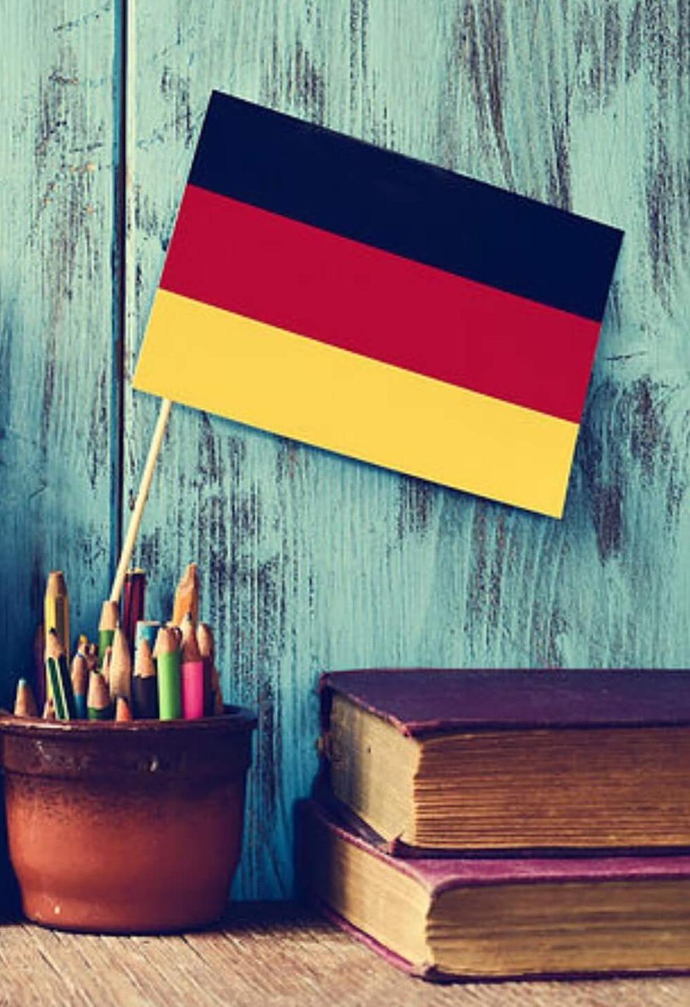 Learn about the Perfekt tense in German