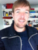 Jens Olesen - German language tutor in London