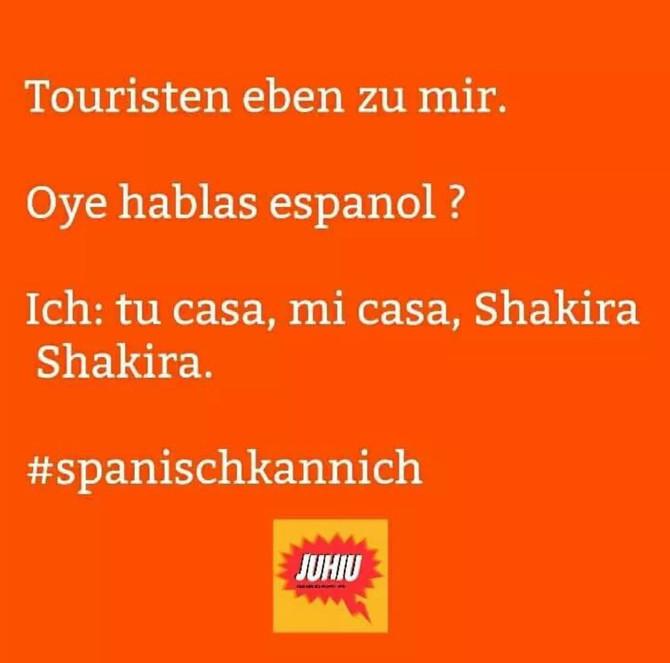 Multilingual Germans 😅