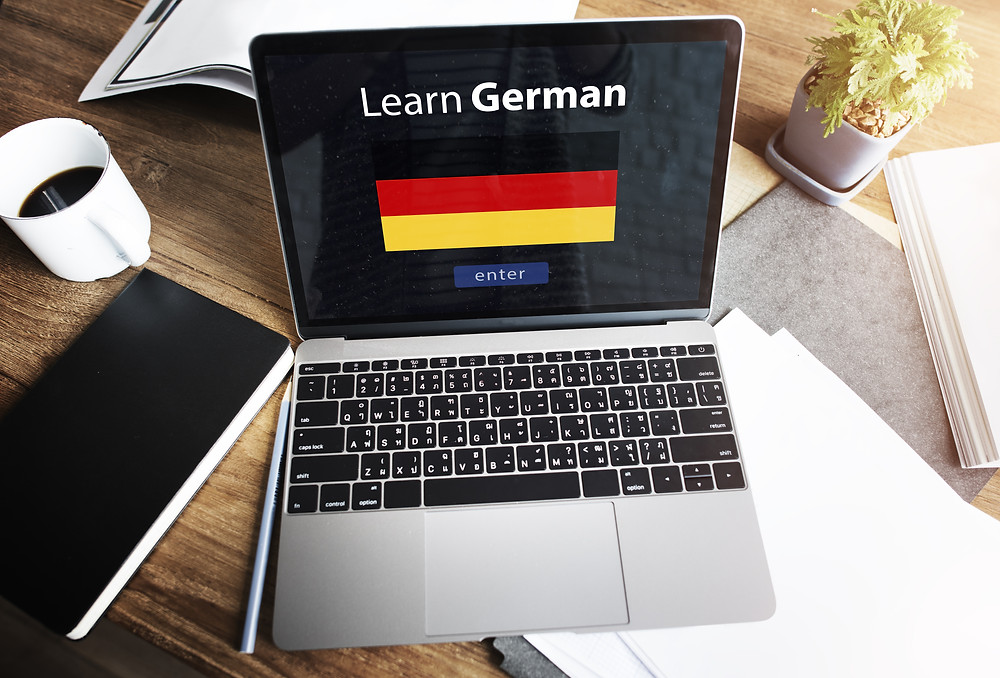 How long does it take to learn German?