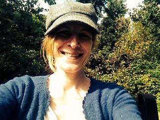 Anja German tutor Olesen Tuition