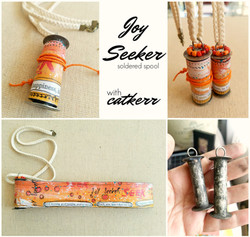 Joy Seeker 2