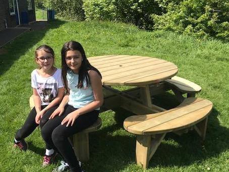 Photo from Coates Lane Primary School