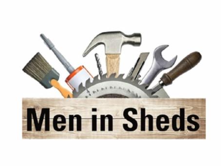 Men In Sheds