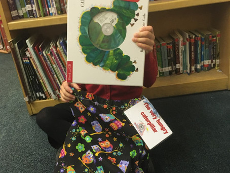 Photos received from Earby Springfield Primary School