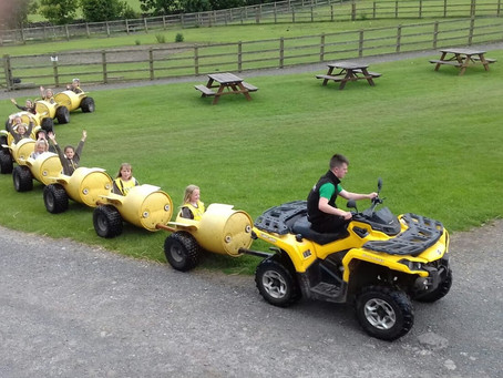 Photos received from 4th Earby (All Saints) Brownies
