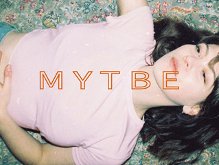 MYTBE's EP 'Spill Out' is a self-professed 'labour of love'.