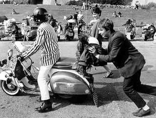 FlashBack: The Mod Subculture