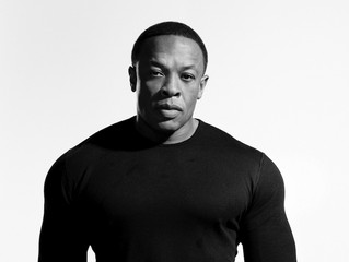 Dr Dre Recovering In Hospital After Brain Aneurysm
