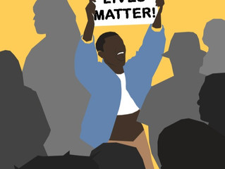 Resources for supporting the Black Lives Matter movement