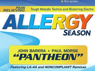 Label Spotlight: Allergy Season