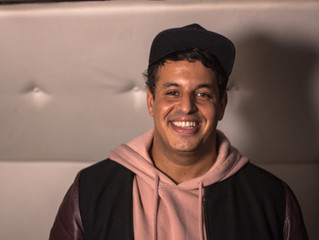 Richy Ahmed:  'Too many people are quick to turn their label into a machine, which is what I rea