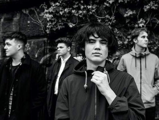 RedFaces:'Our advice would just be to get your name out there and play as many gigs as you can.