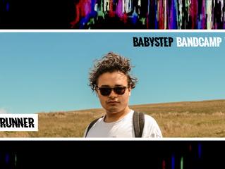BabyStep Bandcamp Picks: Dubrunner