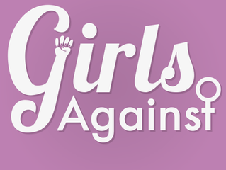Girls Against: Combating Sexual Assault At Gigs.